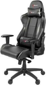 Verona Pro V2 Gaming Chair carbon schwarz