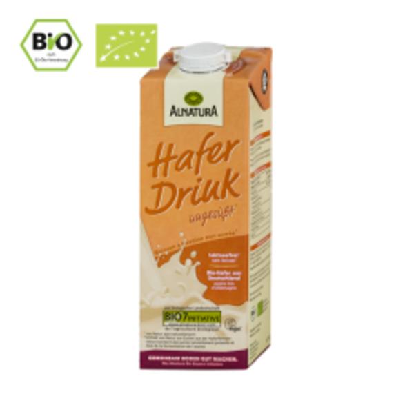 Alnatura Hafer Drink Natur