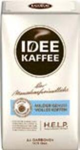 Eilles oder Idee Kaffee