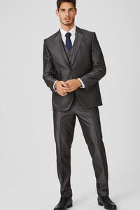Anzug - Tailored Fit - 4 teilig