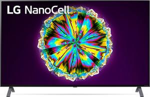 LG 55NANO959NA NanoCell LCD TV (Flat, 55 Zoll/139 cm, UHD 8K, SMART TV, webOS 5.0 (AI ThinQ))