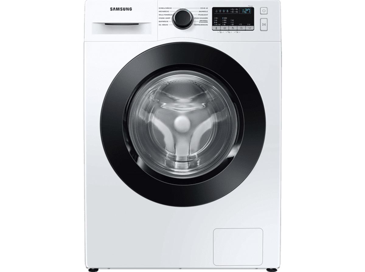 Bild 2 von SAMSUNG WW90T4042CE/EG  Waschmaschine (9 kg, 1400 U/Min., A+++)