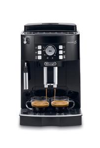 DELONGHI Ecam 21.116.B Magnifica S Kaffeevollautomat in Schwarz