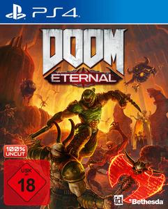 Doom Eternal für PS4, Xbox One und PC   SATURN