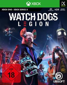Watch Dogs Legion für Xbox One bestellen   SATURN