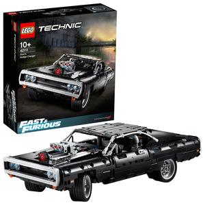 LEGO 42111 Dom's Dodge Charger Bausatz