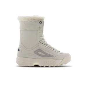 Fila Disruptor Sneaker Boot - Damen Boots