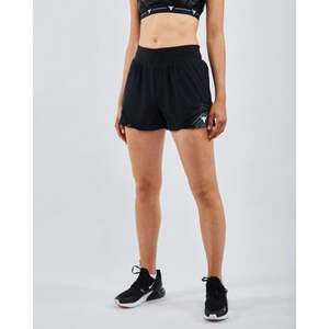 Under Armour Rock Train - Damen Shorts