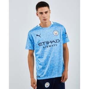 Puma Manchester City Home Jersey - Herren Jerseys/Replicas