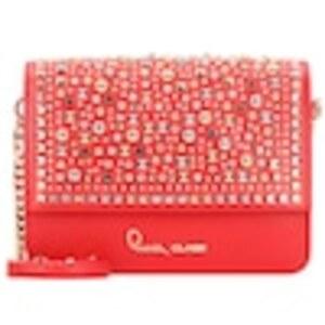 Roberto Cavalli Produkte red Umhängetasche 1.0 st