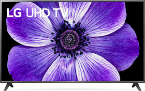 LG 75UN71006LC LCD TV (Flat, 75 Zoll/189 cm, UHD 4K, SMART TV, webOS 5.0 mit LG ThinQ)
