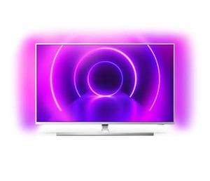 PHILIPS 58PUS8545/12 LED TV (Flat, 58 Zoll/146 cm, UHD 4K, SMART TV, Ambilight, Android TV™ 9 (Pie))