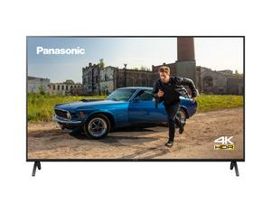 PANASONIC TX-55HXW944 LED TV (Flat, 55 Zoll/139 cm, UHD 4K, SMART TV, my Home Screen 5.0)