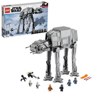 LEGO 75288 AT-AT™ Bausatz, Mehrfarbig