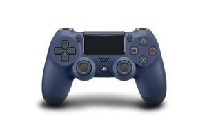 SONY PS4 Wireless Dualshock 4 Controller, Midnight Blue
