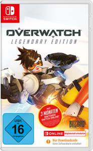 Overwatch Legendary Edition für Nintendo Switch online