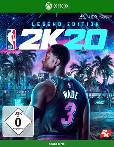 NBA 2K20 Legend Edition für Xbox One online