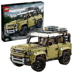 LEGO 42110 Land Rover Defender Bausatz
