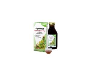 Salus Alpenkraft Bronchial-Husten-Sirup 250 ml