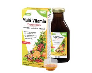 Salus Multi-Vitamin Energetikum 250 ml