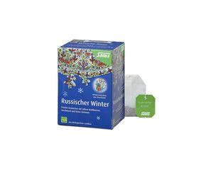Salus Russischer Winter 15 Filterbeutel