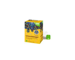 Salus Schneekönigin 15 Filterbeutel