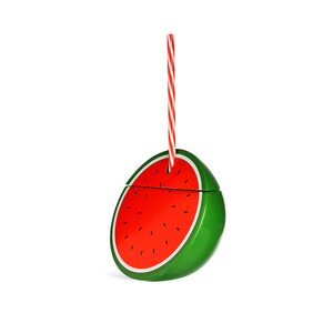 Trinkgefäß Melone