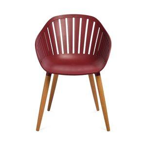 Outdoor-Stuhl mit Armlehnen