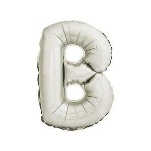 Folienballon Buchstabe B