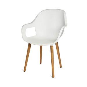 Outdoor-Stuhl mit Armlehne