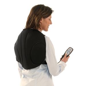 Nacken- und Rückenmasseur