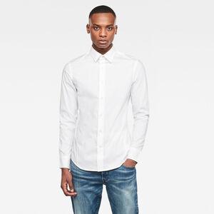 Dressed Super Slim Hemd