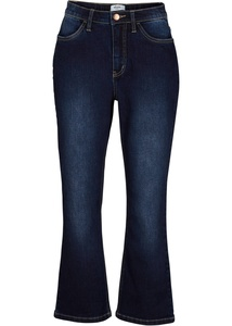 Maite Kelly 7/8 Stretch-Jeans, bootcut
