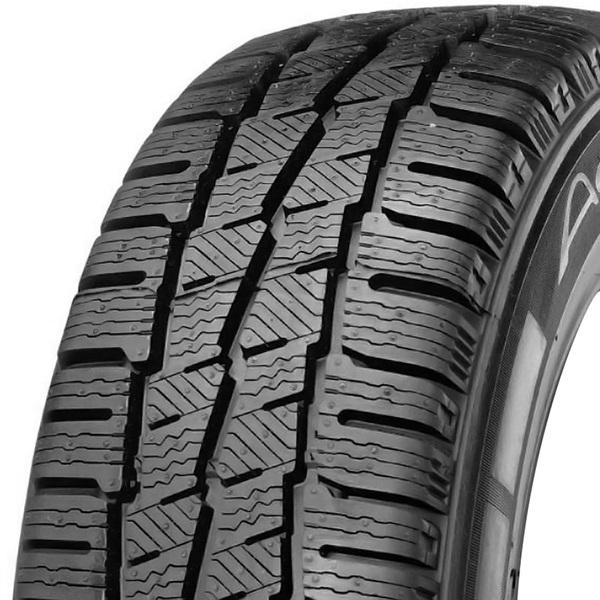 Michelin Agilis Alpin 195/70 R15 104R C M+S Winterreifen