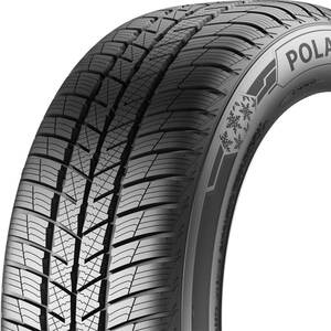 Barum Polaris 5 175/80 R14 88T M+S Winterreifen