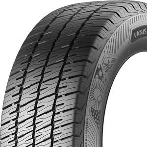 Barum Vanis All Season 195/75 R16 107R C M+S Allwetterreifen
