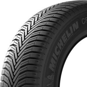 Michelin CrossClimate SUV 225/55 R18 98V M+S Allwetterreifen