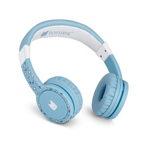 Tonies Lauscher Kopfhörer Hellblau