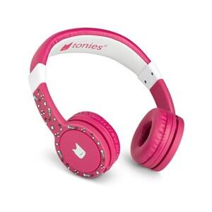 Tonies Lauscher Kopfhörer Pink