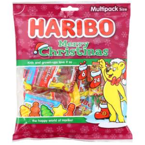 Haribo Merry Christmas Minibeutel