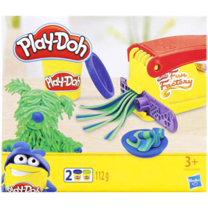 Play-Doh Mini Classics