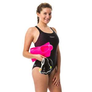Badeanzug Kamyleon Bull Pink Damen