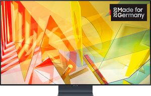 Samsung GQ55Q95T QLED-Fernseher (138 cm/55 Zoll, 4K Ultra HD, Smart-TV)