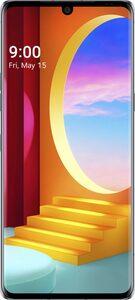 LG Velvet 5G Smartphone (17,27 cm/6,8 Zoll, 128 GB Speicherplatz, 48 MP Kamera)