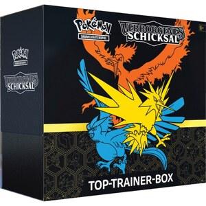 Pokémon Top-Trainer Box: Verborgenes Schicksal