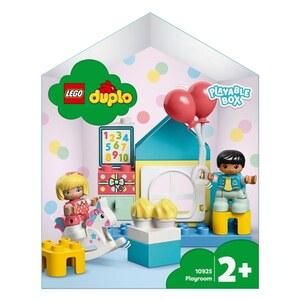 LEGO DUPLO 10925 Spielzimmer Spielbox