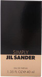 JIL SANDER Eau de Parfum »Simply«