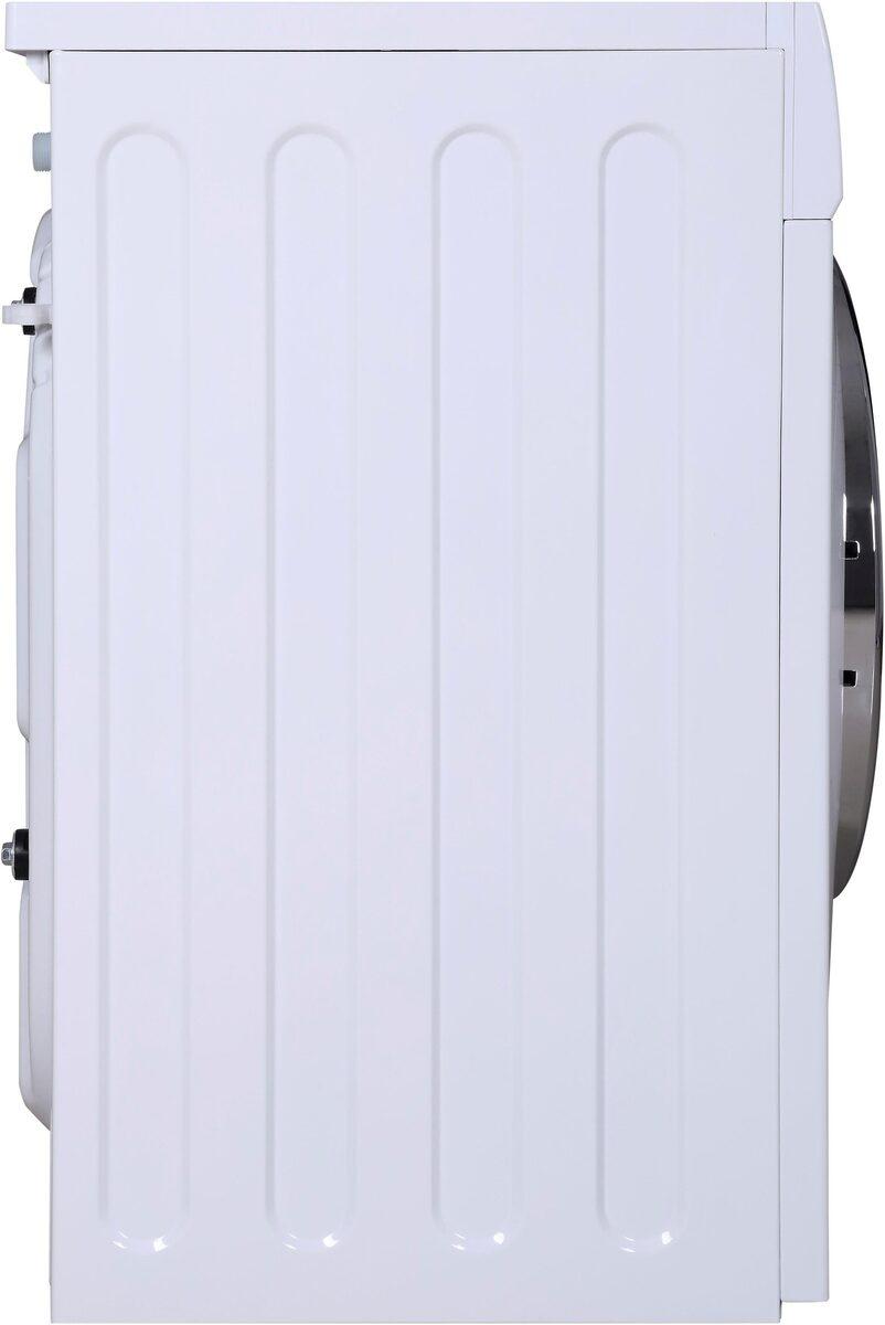 Bild 4 von Hanseatic Waschmaschine HWMB714A3, 7 kg, 1400 U/Min