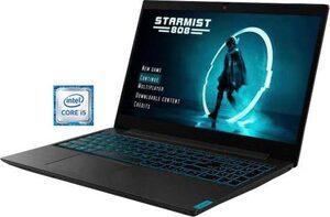 Lenovo ideapad L340-17IRH Gaming 81LL0091GE Gaming-Notebook (43,94 cm/17,3 Zoll, Intel, GTX 1650, 512 GB SSD, inkl. Office-Anwendersoftware Microsoft 365 Single im Wert von 69 Euro)