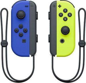 Nintendo Switch »Switch Joy-Con 2er-Set« Wireless-Controller